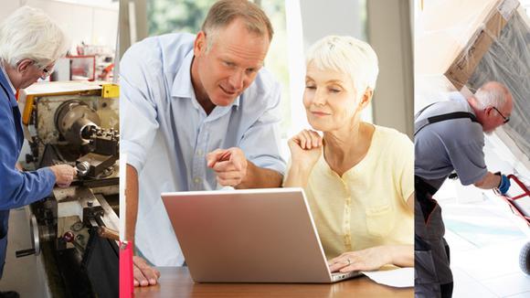 Pensionsregler