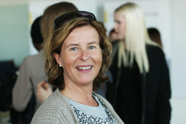 Marie-Therese Christiansson