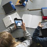 Så tillvaratar vi möjligheterna av den digitala utbildningen