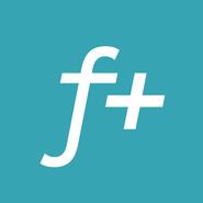 fPlus logotyp