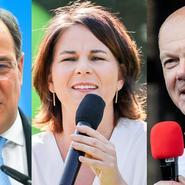 Tyska valet berör svenska företag