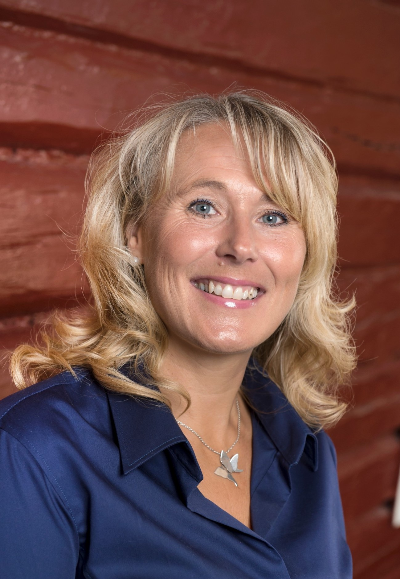 Ann-Louise Holmbom, Byggpartner