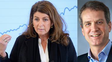 Ny prognos: Ekonomiska krisen allt djupare