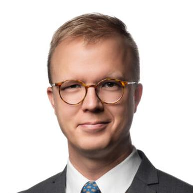 Stefan Sagebro, konkurrensexpert på Svenskt Näringsliv.
