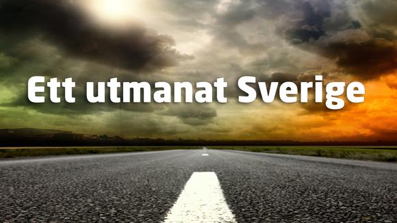 Ett utmanat Sverige