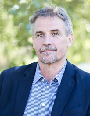 Lars-Åke Lidén, vd Golvkedjan