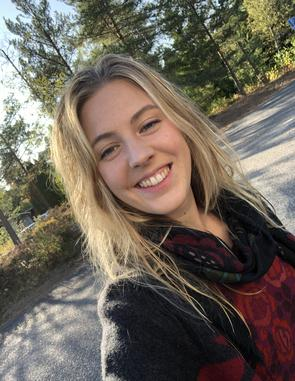 Evelina Rickfält