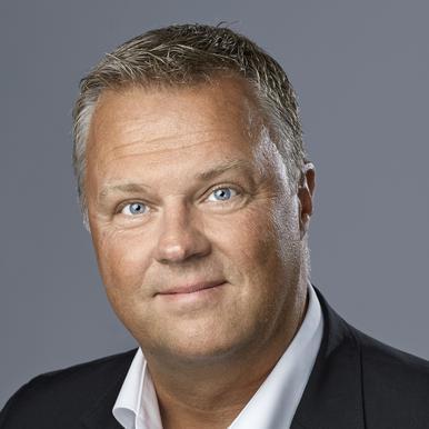 Peter Jangbratt, Scandic Hotels AB