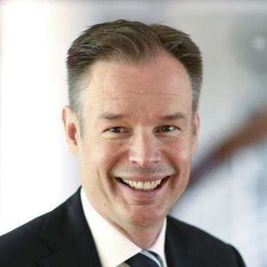 Fredrik Persson, styrelseordförande Svenskt Näringsliv