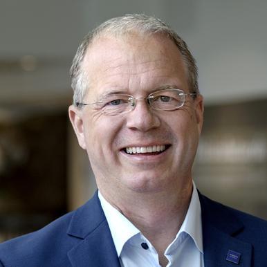 Martin Lundstedt, AB Volvo