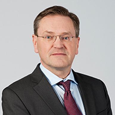 Petter Hagander, 3M Svenska AB