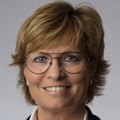 Marie Svensson, Tjeders Industri AB