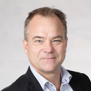 Joachim Källsholm, Securitas Sverige AB