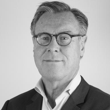 Thorbjörn Sagerström, DS Smith Packaging Division