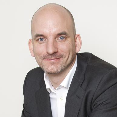 Klas Bonde, Centric Professionals AB / Centric Partner Network AB