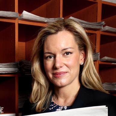 Victoria Svanberg, NWT Gruppen AB