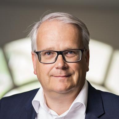 Magnus Ohlsson, Cementa AB