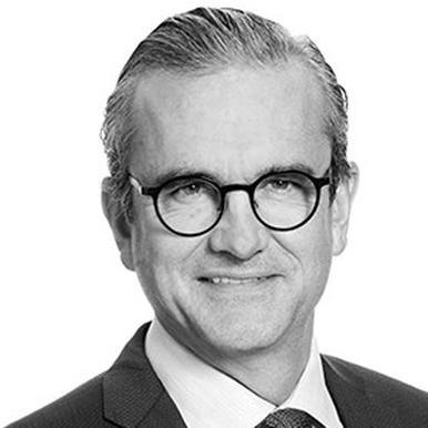 Johan Skoglund, JM AB
