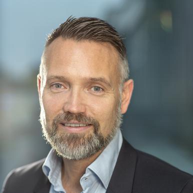 Ted Söderholm, Green Cargo AB