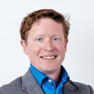 Carl-Johan Hamilton, Ants IT-support AB