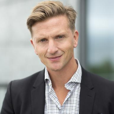 Johan Andersson, Mellby Gård AB