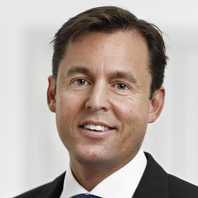 Johan Forssell, Investor AB