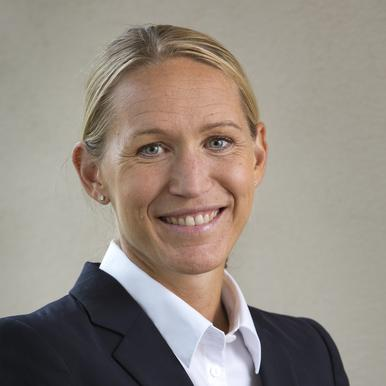 Sofia Eliasson Morsink, Coca Cola European Partners