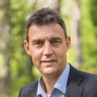 Ulf Larsson, Svenska Cellulosa AB SCA