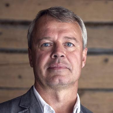 Anders Franklin, TM Konsult AB
