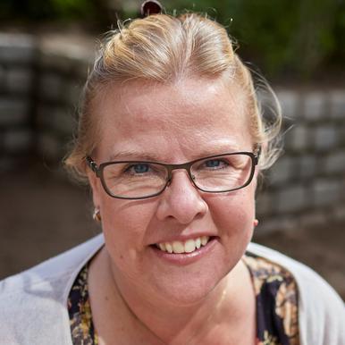 Camilla Lindgren, Verbala Stigar AB