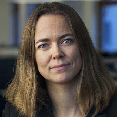 Annica Carlsson, Equator Stockholm AB