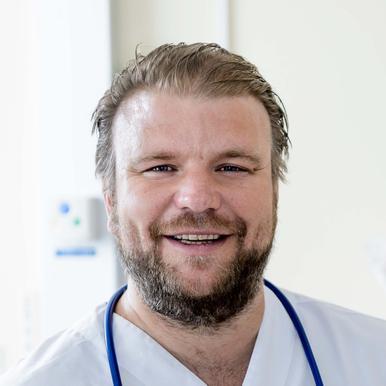 Magnus Nyhlén, Min Doktor