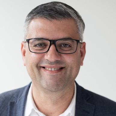 Wadih El-Achkar, Startup Sthlm