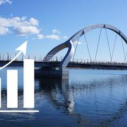 Rekordbetyg för företagsklimatet i Sölvesborg