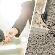 Blekinges företag går uppåt, men cementkrisen hotar