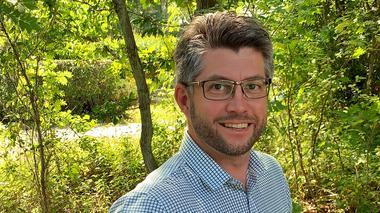 Johan Dalén ny regionchef i Blekinge