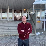 """""""Jag vill kunna vara en stolt Borlänge-företagare"""""""
