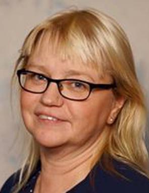 Helene Åkerlind (L), Kommunalråd i Gävle kommun