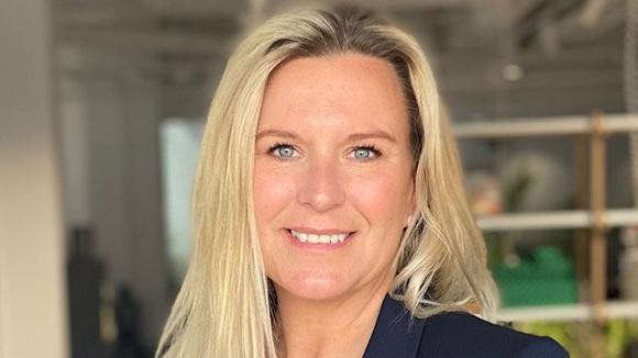 Anna Leima, regionchef Ung Företagsamhet Gävleborg