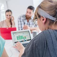 Östergötland har lägst andel unga nyföretagare i Sverige