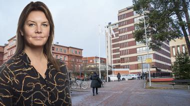 Företagen i Gävleborgs län bygger välfärden