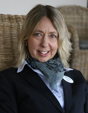 Helene Åkerström Hartman
