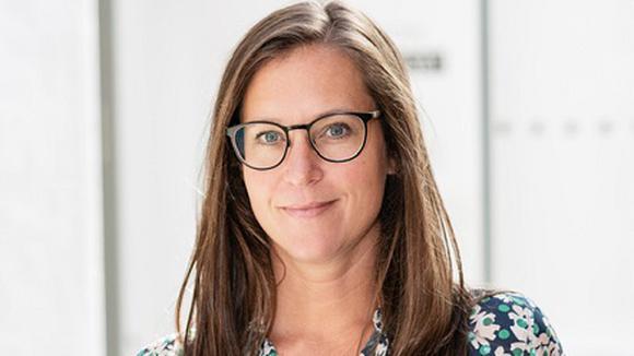 Frida Gahnshed, verksamhetsledare på Gotlands besöksnäring