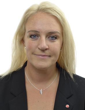 Hanna Westerén (S)