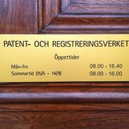 Jönköping fortsatt bra på att använda patent