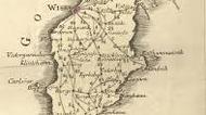 Karta Gotland