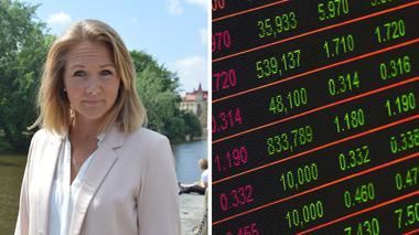 Fortsatt högtryck bland företagen i Halland