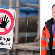 """""""Det behövs ett ökat säkerhetstänk i de kommunala processerna"""""""