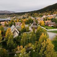 Kommunchefer utreds för korruption i Åre
