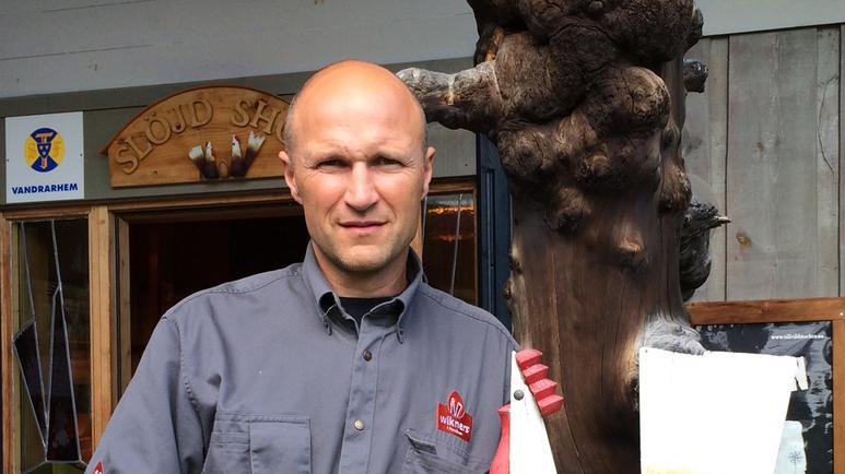 Mattias Wikner
